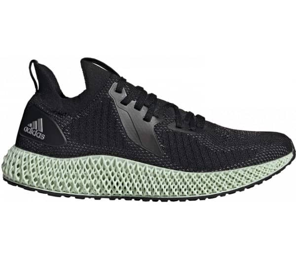 ADIDAS Alphaedge 4D Reflective Unisex Running Shoes