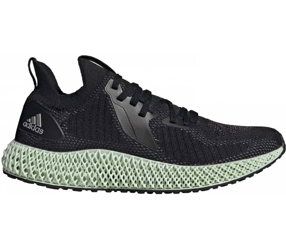 Alphaedge 4D Reflective Unisex Running Shoes
