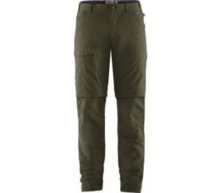 Fjällräven Traveler MT Herren Outdoorhose