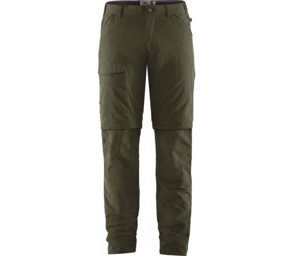 FJÄLLRÄVEN Traveler MT Men Outdoor Trousers - 1