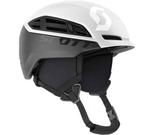 Couloir Mountain Unisex Ski Helmet