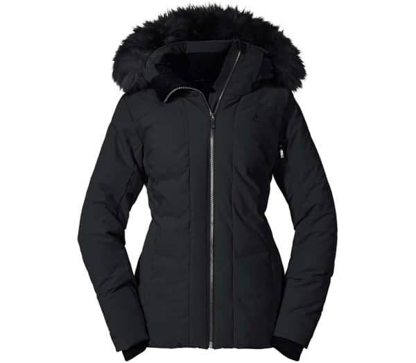 SCHÖFFEL Maribor Women Down Jacket - 1
