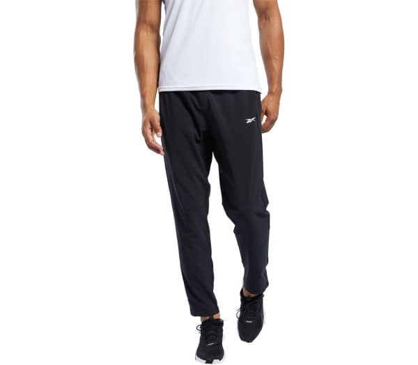 REEBOK Workout Ready Woven Herren Track Pants - 1
