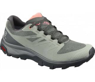 Outline GTX Damen Wanderschuh
