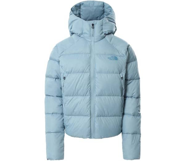 THE NORTH FACE Hyalite Femmes Doudoune - 1