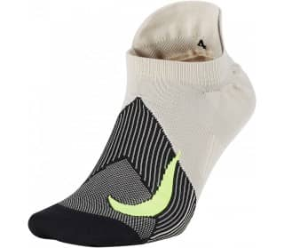 Elite Lightweight No-Show Unisex Running Socks