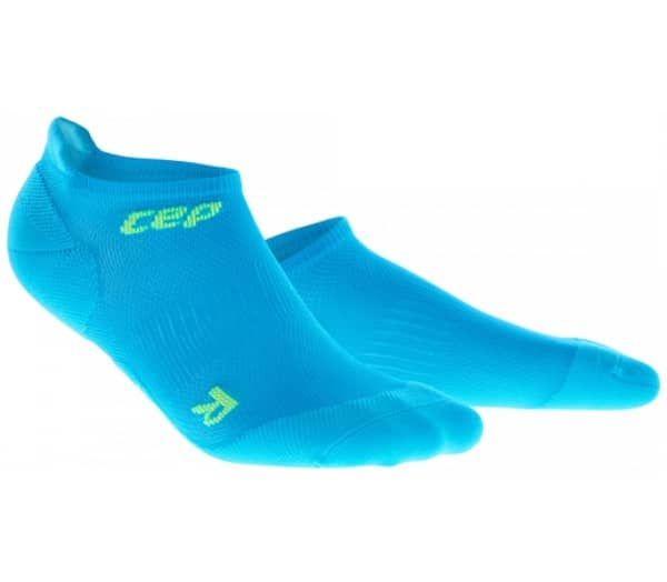 CEP Dynamic+ Ultralight No Show Hommes Chaussettes - 1