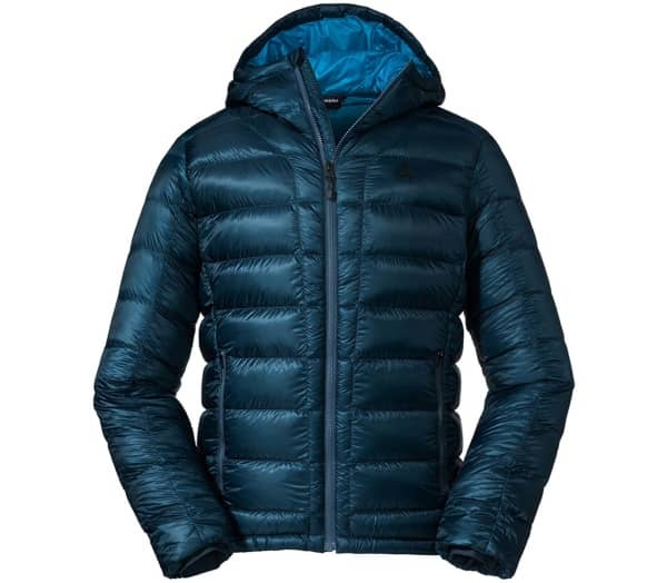 SCHÖFFEL Lodner Men Down Jacket - 1