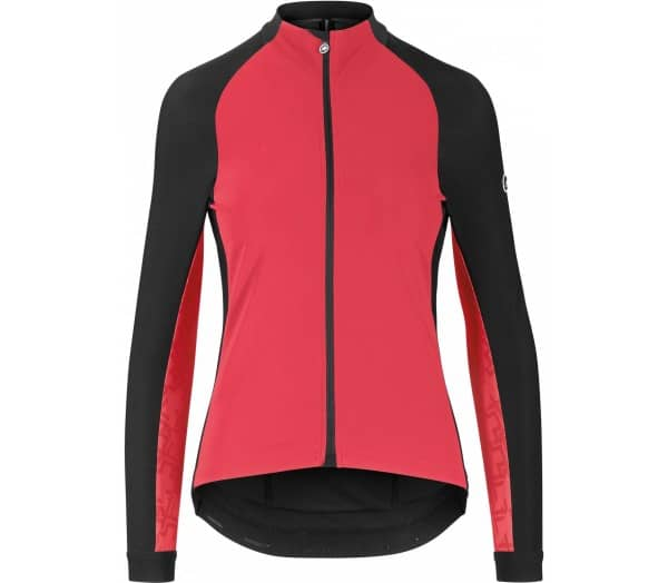 ASSOS UMA GT Spring Fall Women Cycling Jacket - 1