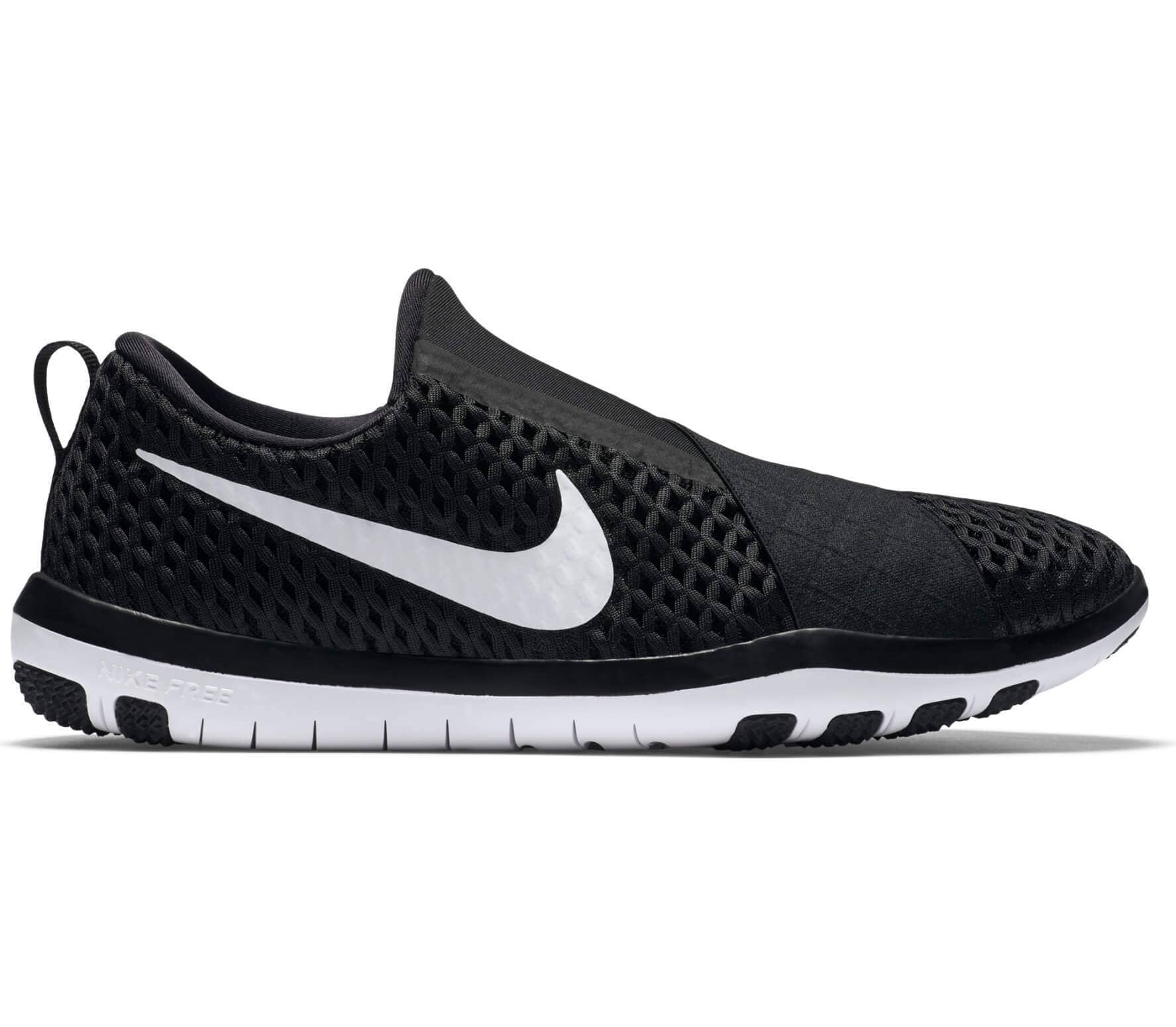 quality design 67656 d9928 Nike - Free Connect women s training shoes (black white)