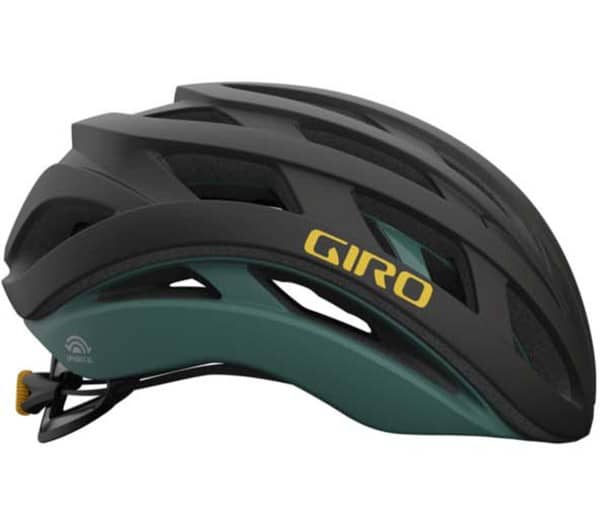 GIRO Helios Spherical Rennradhelm - 1