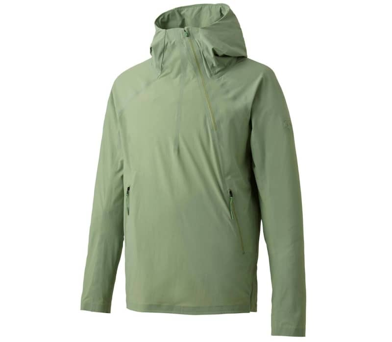 Paraham Packable Hooded Herren Windbreaker