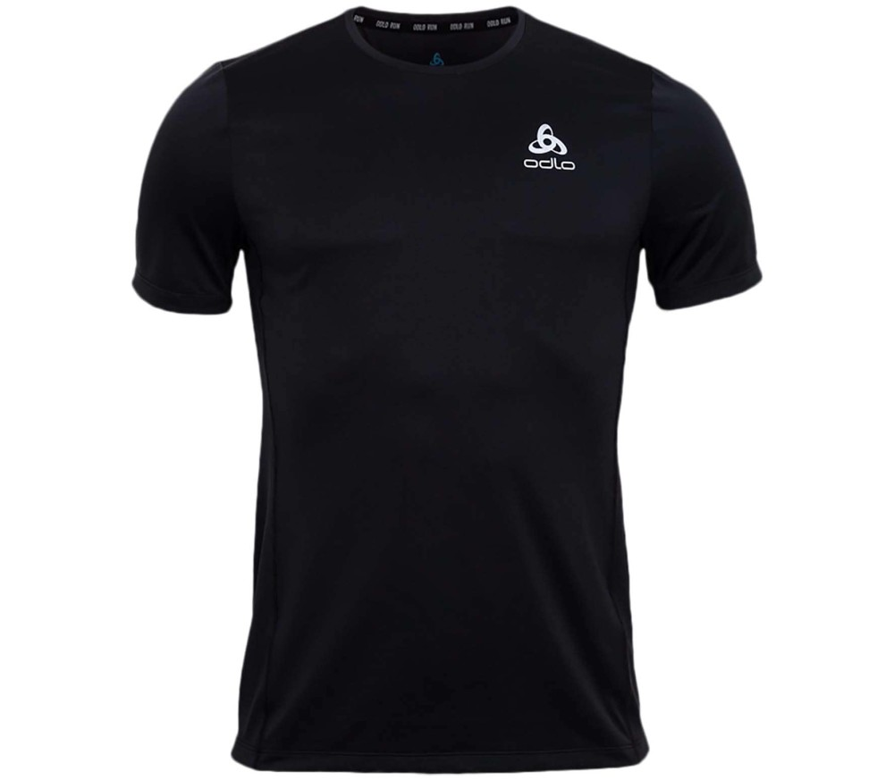 Odlo Element Light Herren Laufshirt Hommes