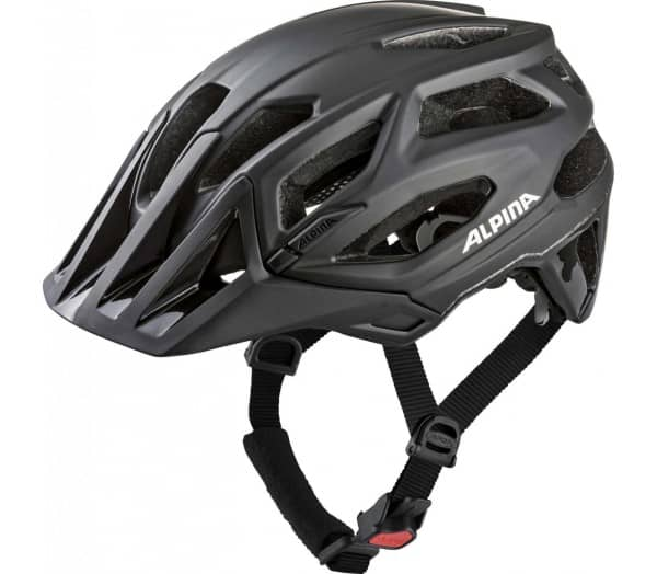 ALPINA Garbanzo Cycling Helmet - 1