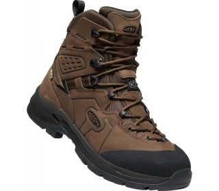 Karraig Waterproof Mid Men Hiking Boots
