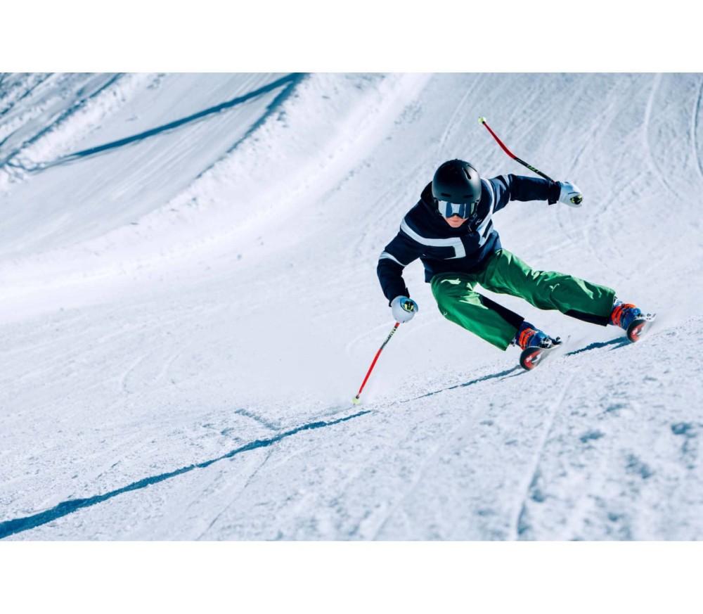 Kjus Speed Reader Junior Skijacke Barn