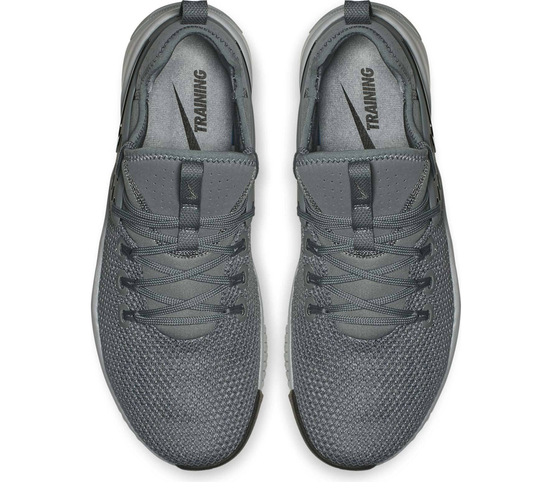 916fe9a411f0 Nike - Free X Metcon men s training shoes (grey) - buy it at the ...