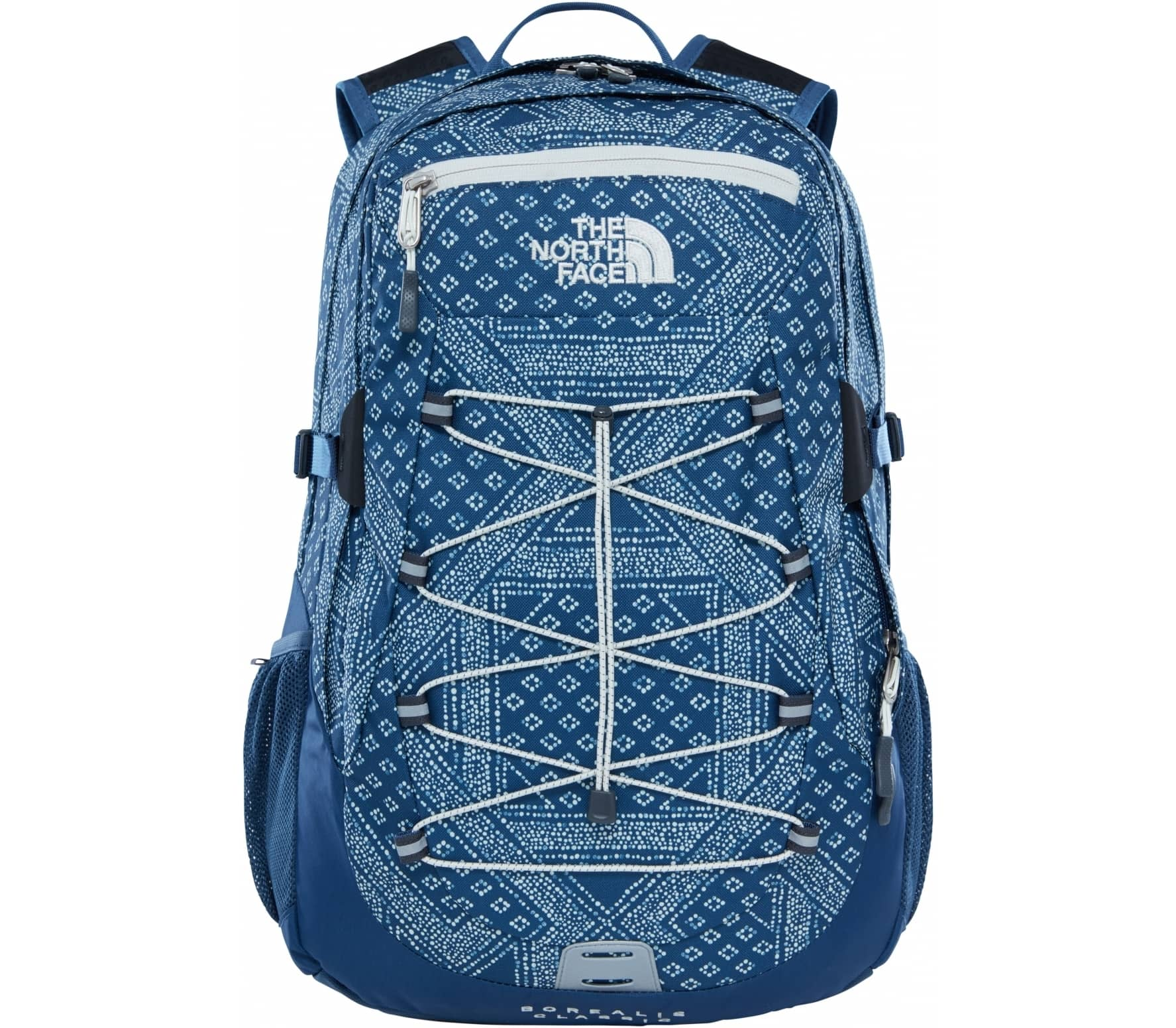 The North Face - Borealis Classic Daypack (dunk...