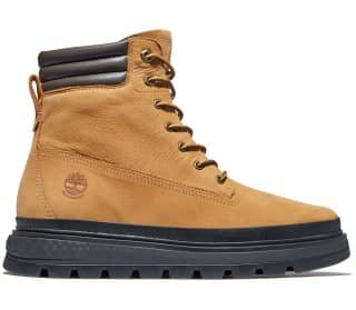 Timberland Ray City 6 In Wp Women Shoes