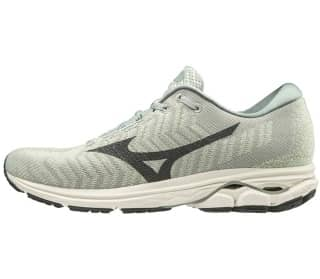 Mizuno Wave Rider Waveknit3 Men Running Shoes