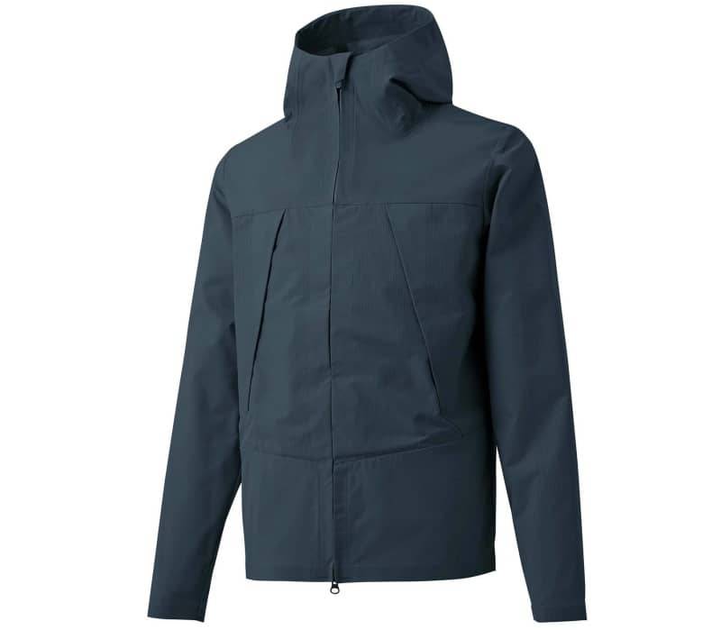 Schematech Air Hooded Hommes Coupe-vent