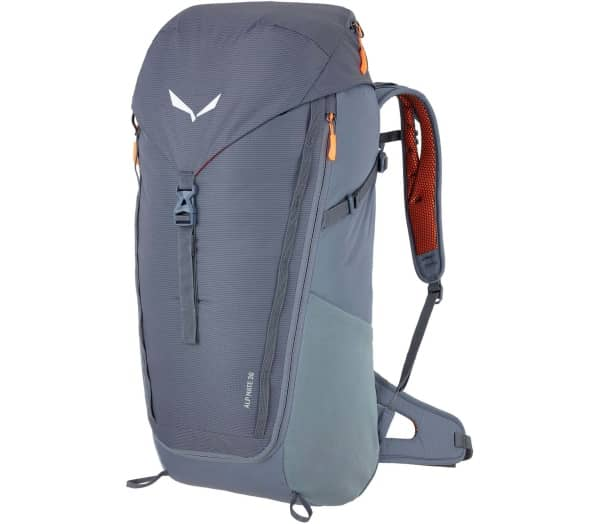 SALEWA Alp Mate 26 Hiking-Backpack - 1