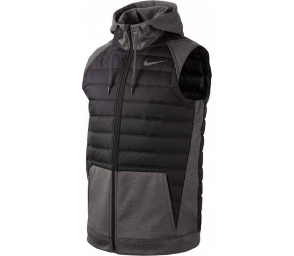 NIKE Therma Hommes Gilet training - 1