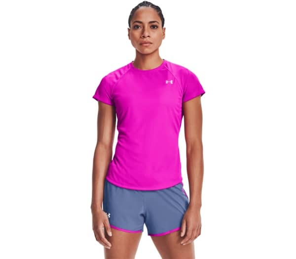 UNDER ARMOUR Speed Stride Women Running Top - 1