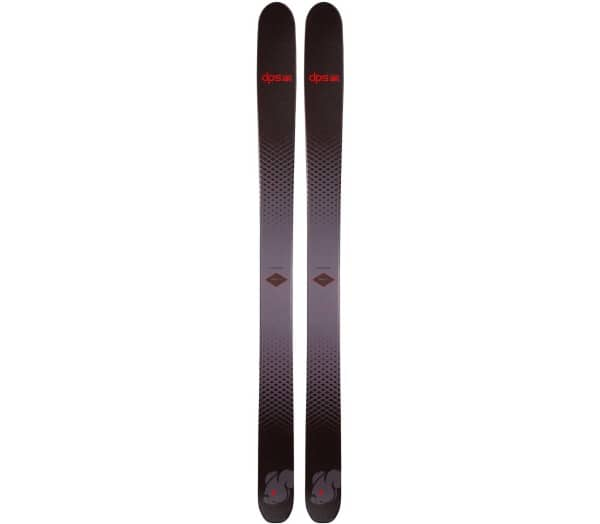 DPS Koala F119 Freeride Skis - 1