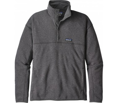 Patagonia - Lightweight Better sweater Marsupial men's fleece pullover (grey)