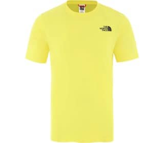 The North Face Redbox Mænd T-Shirt