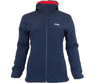 Colmar Stretch Fit Mujer Chaqueta de outdoor