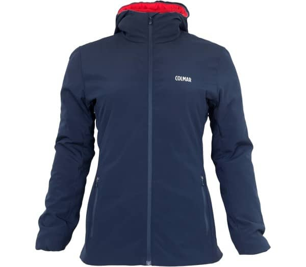 COLMAR Stretch Fit Kvinder Outdoorjakke - 1