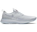 Nike Odyssey React Flyknit 2 Hommes Chaussures running  blanc