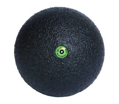 BLACKROLL® Ball 12cm Unisex black