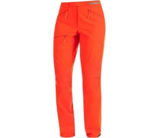 Mammut Courmayeur Women Softshell Trousers