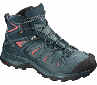 X Ultra 3 Mid GoreTex Women