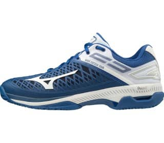 Mizuno Wave Exceed Tour 4 Clay Uomo Scarpe da tennis
