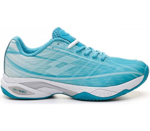 LOTTO Mirage 300 Clay Women Tennis Shoes - 1