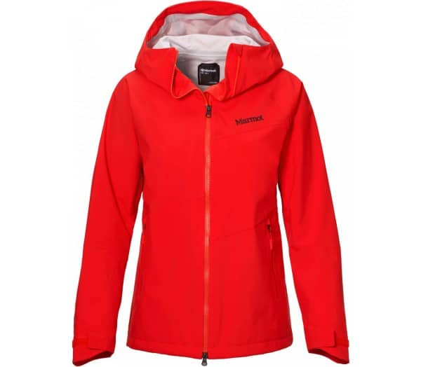 MARMOT EVODry Clouds Rest Women Rain Jacket - 1