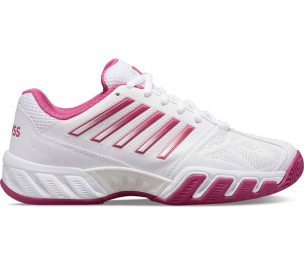 K-SWISS Bigshot Light 3 Women Tennis Shoes - 1