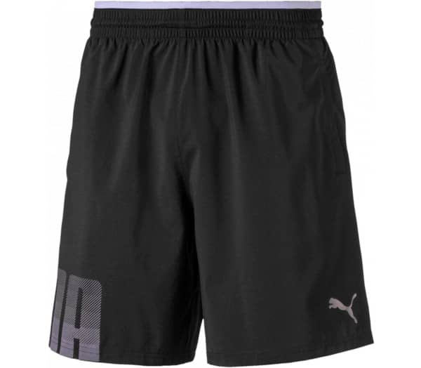 PUMA Collective Wvn Short Hommes Short training - 1
