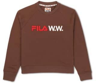 X Wood Wood Elena Femmes Sweat