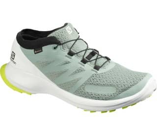 Salomon Sense Flow GORE-TEX Men Trailrunning Shoes