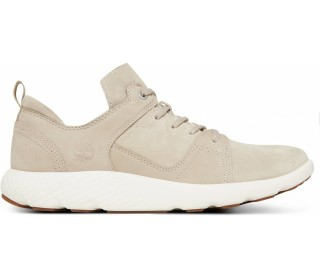 FlyRoam Leather Oxford Heren