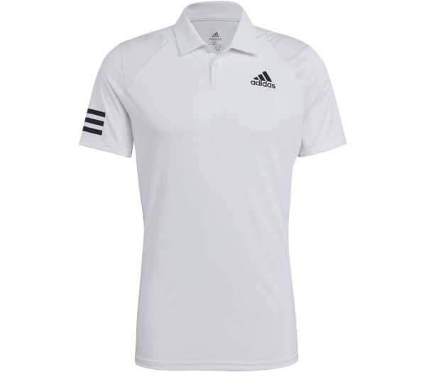 ADIDAS Club 3-Stripes Men Tennis Polo Shirt - 1