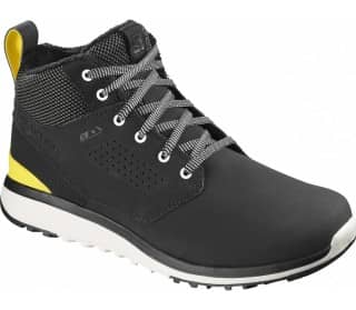 Utility Freeze Cs Wp Men Winter Shoes