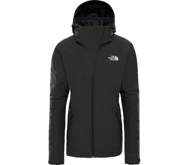 The North Face Inlux Triclimate Women black
