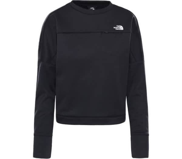 THE NORTH FACE Hikesteller Damen Pullover - 1