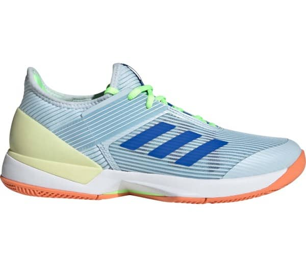 ADIDAS Adizero Ubersonic 3 Women Tennis Shoes - 1